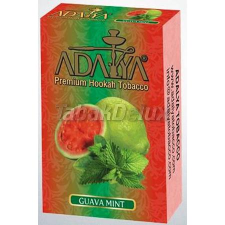 Adalya Classic Guava Mint (Гуава Мята) 50 грамм