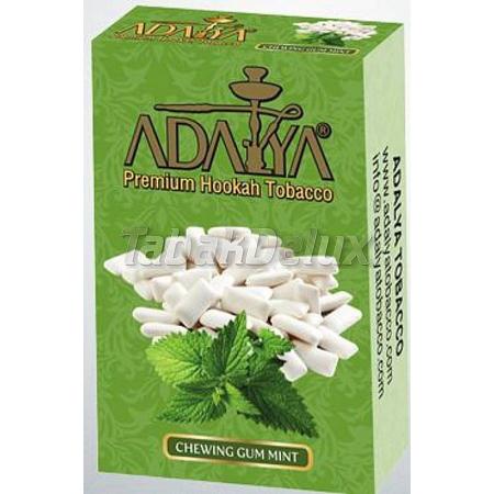 Adalya Classic Gum Mint (Жвачка Мята) 50 грамм