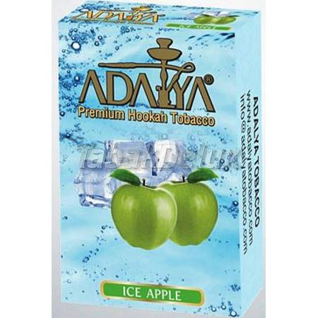 Adalya Classic Ice Apple (Лёд Яблоко) 50 грамм