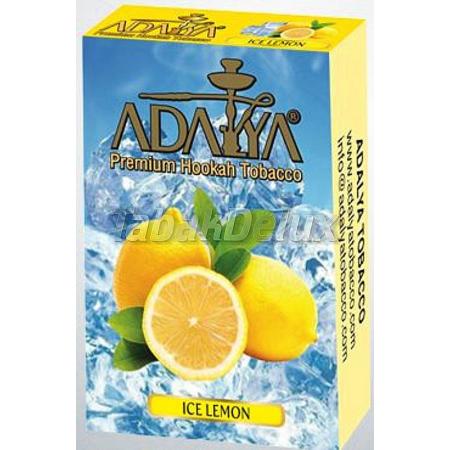 Adalya Classic Ice lemon (Лёд Лимон) 50 грамм