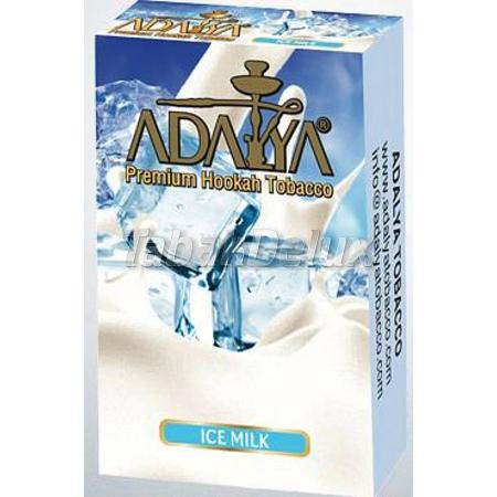 Adalya Classic Ice Milk (Лёд Молоко) 50 грамм