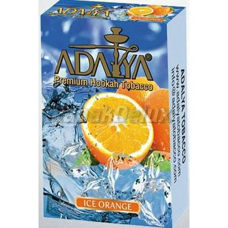 Adalya Classic Ice Orange (Лёд Апельсин) 50 грамм