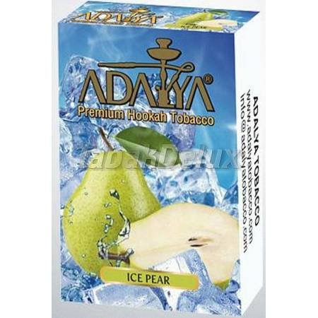 Adalya Classic Ice Pear (Лёд Груша) 50 грамм