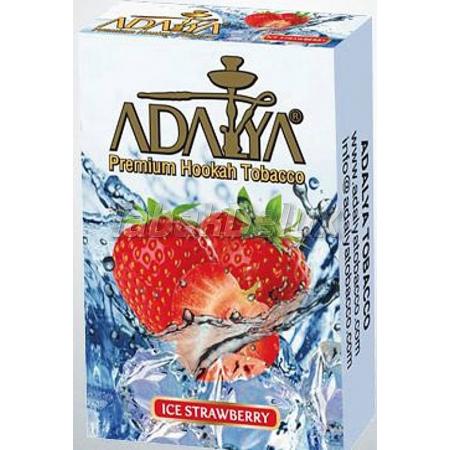 Adalya Classic Ice Strawberry (Лёд Клубника) 50 грамм
