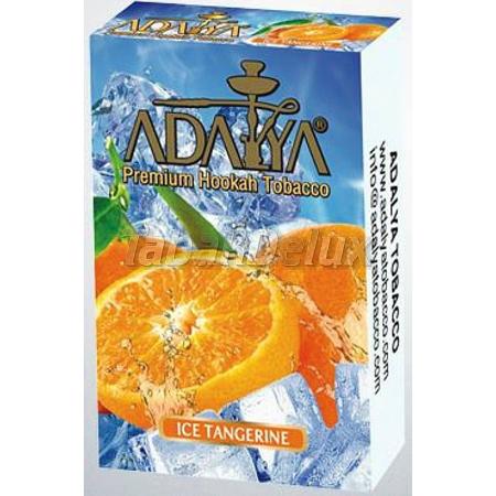 Adalya Classic Ice Tangerine (Лёд Мандарин) 50 грамм