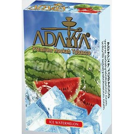 Adalya Classic Ice Watermelon (Лёд Арбуз) 50 грамм