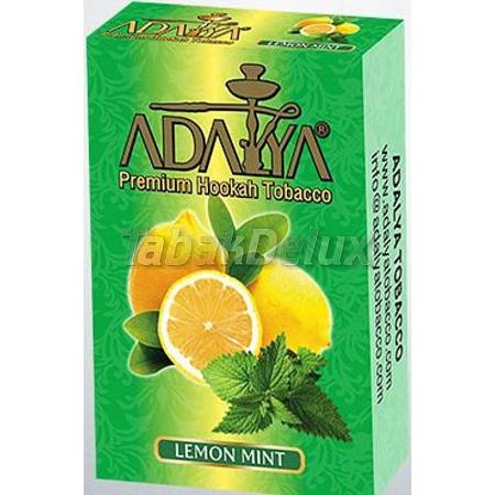 Adalya Classic Lemon Mint (Лимон Мята) 50 грамм