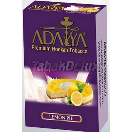 Adalya Classic Lemon Pie (Лимонный Пирог) 50 грамм