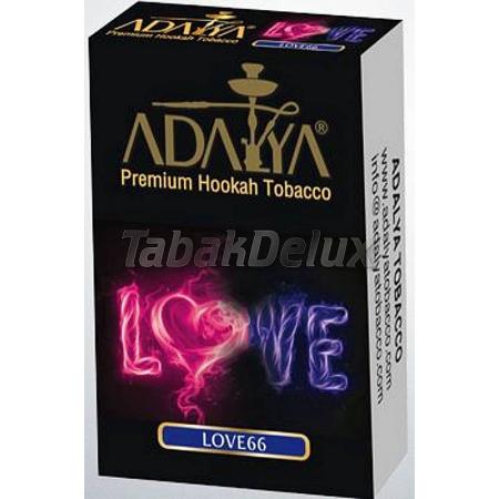 Adalya Classic Love 66 (Лав 66) 50 грамм