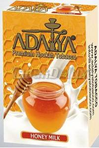 Adalya Classic Milk Honey (Молоко Мёд) 50 грамм