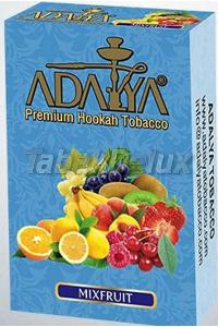 Adalya Classic Mix Fruit (Мультифрукт) 50 грамм