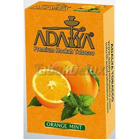 Adalya Classic Orange Mint (Апельсин Мята) 50 грамм
