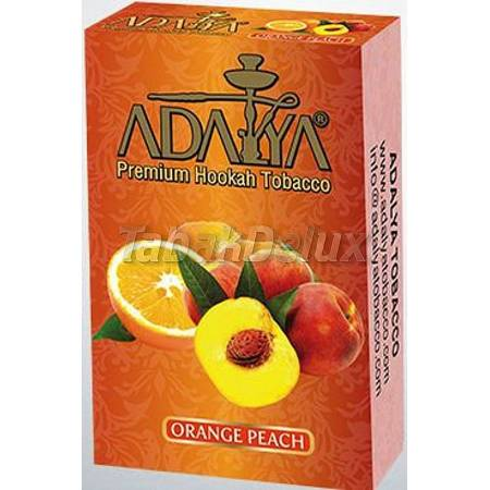 Adalya Classic Orange Peach (Апельсин Персик) 50 грамм