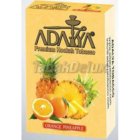 Adalya Classic Orange Peneapple (Апельсин Ананас) 50 грамм