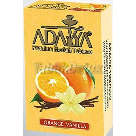 Adalya Classic Orange Vanilla (Апельсин Ваниль) 50 грамм