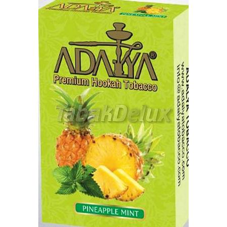 Adalya Classic Pineapple Mint (Ананас Мята) 50 грамм