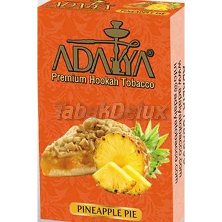 Adalya Classic Pineapple Pie (Ананасовый Пирог) 50 грамм
