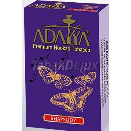Adalya Classic Rhapsody (Рапсодия) 50 грамм