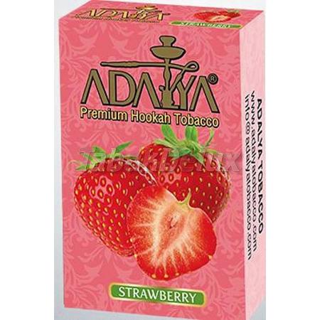 Adalya Classic Strawberry (Клубника) 50 грамм