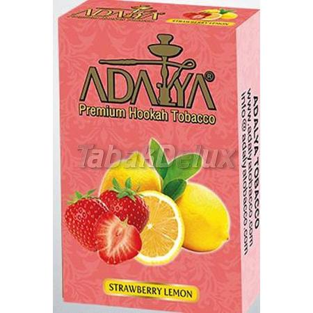 Adalya Classic Strawberry Lemon (Клубника Лимон) 50 грамм