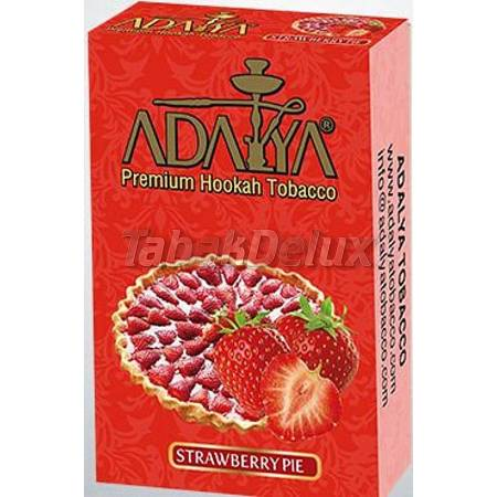 Adalya Classic Strawberry Pie (Клубничный Пирог) 50 грамм