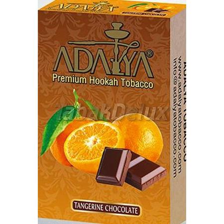 Adalya Classic Tangerine Chocolate (Мандарин Шоколад) 50 грамм