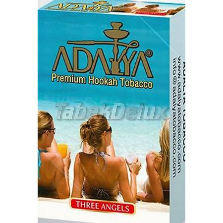 Adalya Classic Three Angels (Три Ангела) 50 грамм