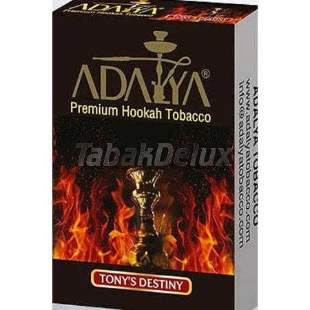 Adalya Classic Tony's Destiny (Судьба Тони) 50 грамм