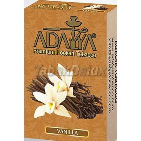 Adalya Classic Vanilla (Ваниль) 50 грамм