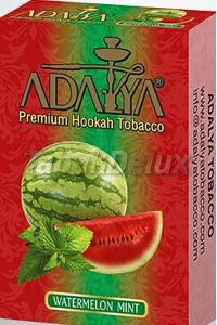 Adalya Classic Watermelon Mint (Арбуз Мята) 50 грамм