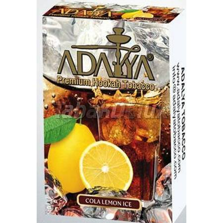 Adalya Classic Cola Lemon Ice (Кола Лимон Лёд) 50 грамм