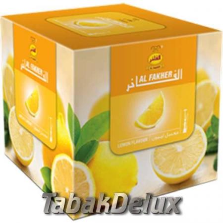 Al Fakher Lemon (Лимон) 1 кг