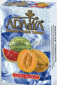 Adalya Classic Double Melon Ice (Дыня Арбуз Лёд) 50 грамм