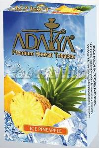 Adalya Classic Ice Pineapple (Лёд Ананас) 50 грамм