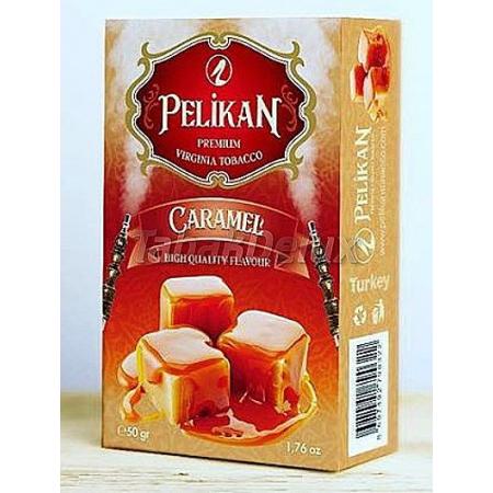 Pelikan Caramel (Карамель) 50 грамм
