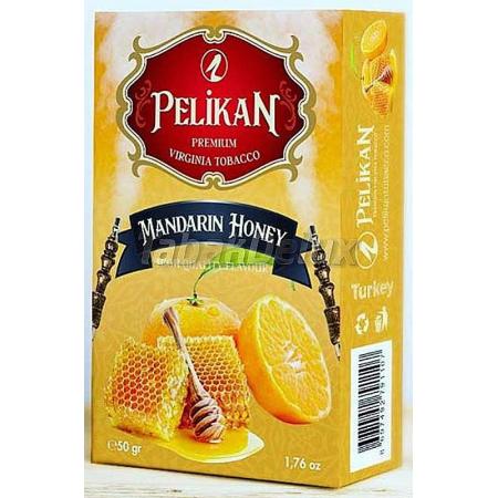 Pelikan Honey Мandarin (Медовый Мандарин) 50 грамм