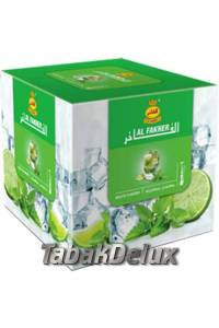 More about Serbetli Two Apple Mint (Двойное яблоко с Мятой) 50 грамм