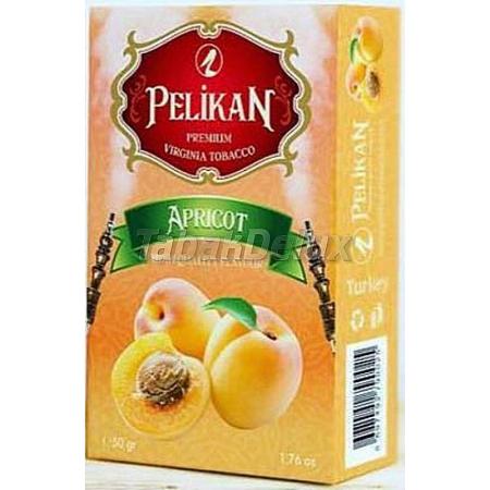 Pelikan Apricot (Абрикос) 50 грамм