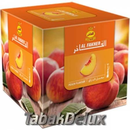 Al Fakher Peach (Персик) 1 кг