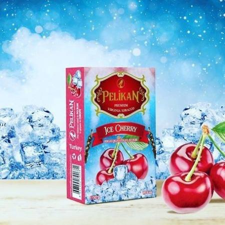 Pelikan Ice Cherry (Лёд Вишня) 50 грамм