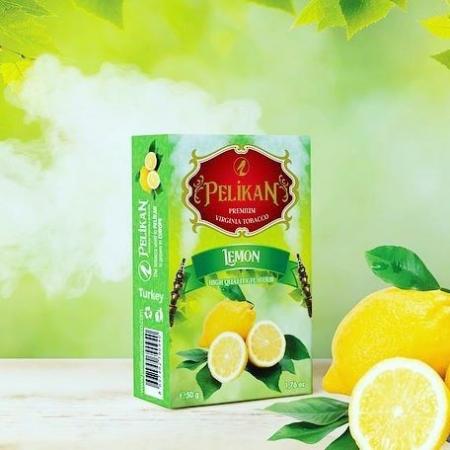 Pelikan Lemon (Лимон) 50 грамм