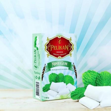 Pelikan Mint Gum (Мята Жвачка) 50 грамм