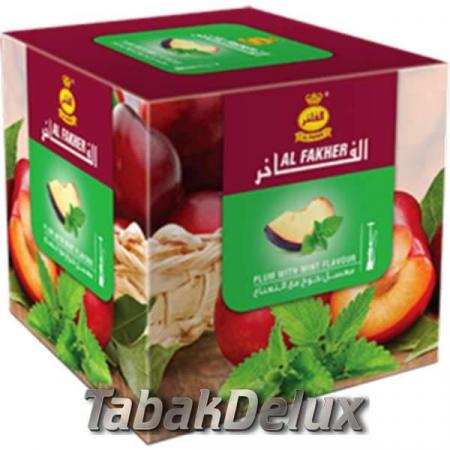 Al Fakher Plum mint (Слива мята) 1 кг