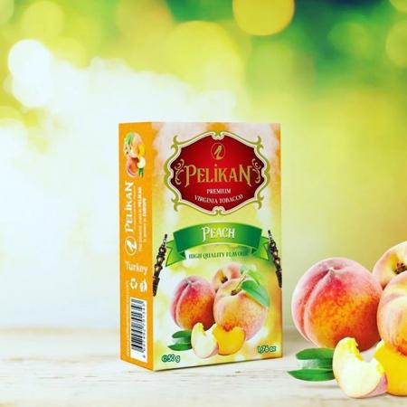 Pelikan Peach (Персик) 50 грамм