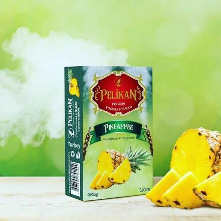 Pelikan Pineapple (Ананас) 50 грамм