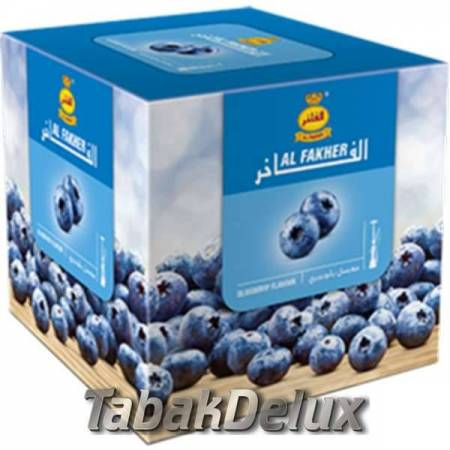 Al Fakher Blueberry (Черника) 1 кг