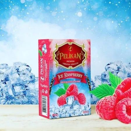 Pelikan Ice Raspberry (Лёд Малина) 50 грамм
