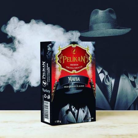 Pelikan Mafia (Мафия) 50 грамм
