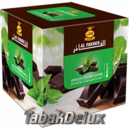 Al Fakher Chocolate mint (Шоколад мята) 1 кг