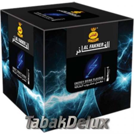 Al Fakher Energy Drink (Энергетик) 1 кг